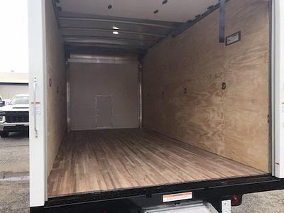2020 Chevrolet Express 3500 DRW 4x2, Morgan Parcel Aluminum Cutaway Van #CN06012 - photo 16