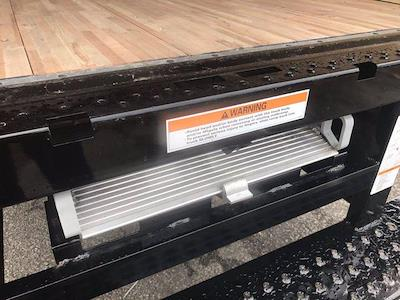 2020 Chevrolet Express 3500 DRW 4x2, Morgan Parcel Aluminum Cutaway Van #CN06012 - photo 17