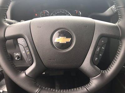 2020 Chevrolet Express 3500 DRW 4x2, Morgan Parcel Aluminum Cutaway Van #CN06012 - photo 26