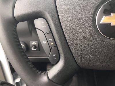 2020 Chevrolet Express 3500 DRW 4x2, Morgan Parcel Aluminum Cutaway Van #CN06012 - photo 27