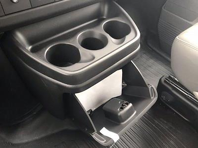 2020 Chevrolet Express 3500 DRW 4x2, Morgan Parcel Aluminum Cutaway Van #CN06012 - photo 33