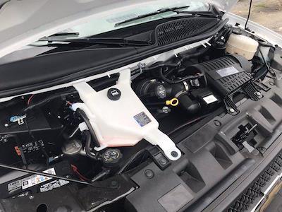 2020 Chevrolet Express 3500 DRW 4x2, Morgan Parcel Aluminum Cutaway Van #CN06012 - photo 38