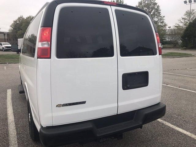 2020 Chevrolet Express 2500 4x2, Passenger Wagon #CN06061 - photo 12