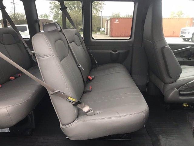 2020 Chevrolet Express 2500 4x2, Passenger Wagon #CN06061 - photo 25