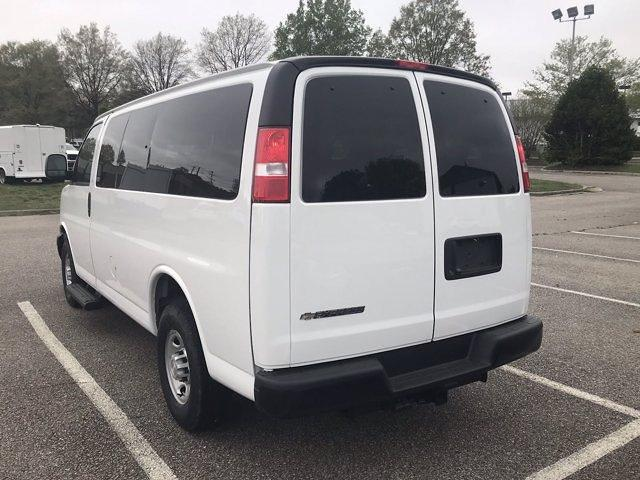2020 Chevrolet Express 2500 4x2, Passenger Wagon #CN06061 - photo 30