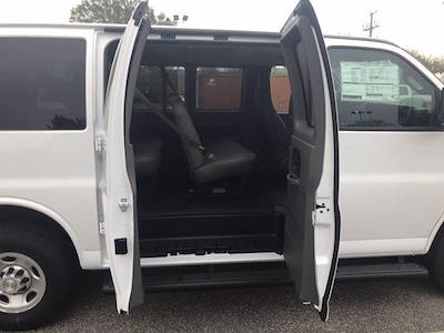 2020 Chevrolet Express 2500 4x2, Passenger Wagon #CN06061 - photo 24
