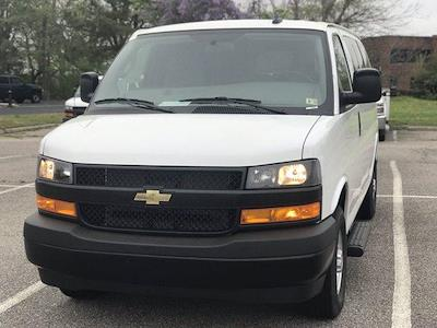 2020 Chevrolet Express 2500 4x2, Passenger Wagon #CN06061 - photo 8