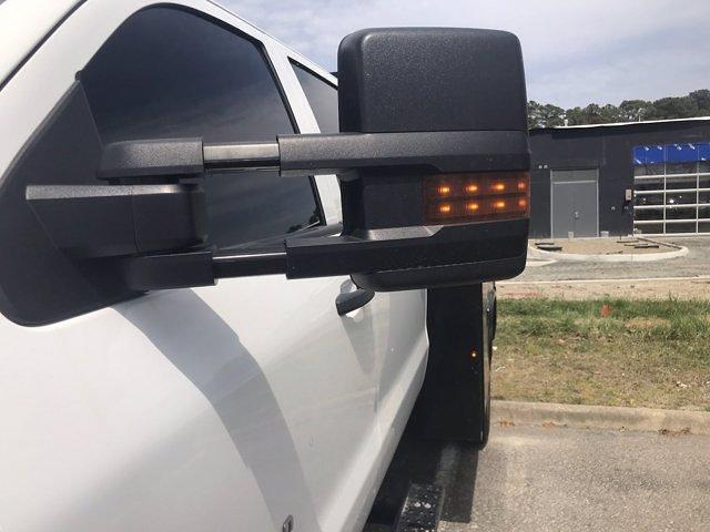 2019 Chevrolet Silverado Medium Duty Crew Cab DRW 4x4, Knapheide PGND Gooseneck Hauler Body #CN06124A - photo 13
