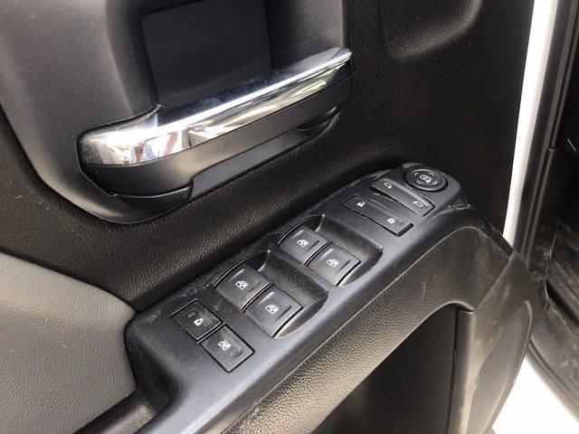 2019 Chevrolet Silverado Medium Duty Crew Cab DRW 4x4, Knapheide PGND Gooseneck Hauler Body #CN06124A - photo 21