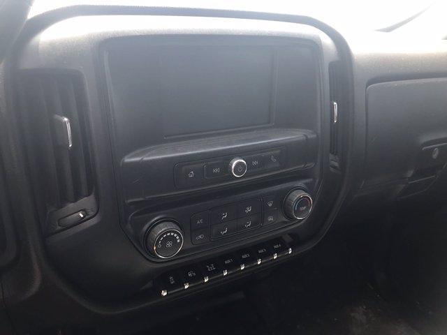 2019 Chevrolet Silverado Medium Duty Crew Cab DRW 4x4, Knapheide PGND Gooseneck Hauler Body #CN06124A - photo 28