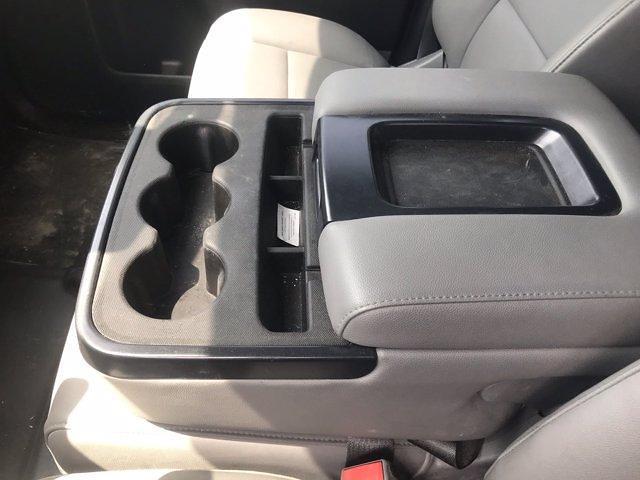 2019 Chevrolet Silverado Medium Duty Crew Cab DRW 4x4, Knapheide PGND Gooseneck Hauler Body #CN06124A - photo 32