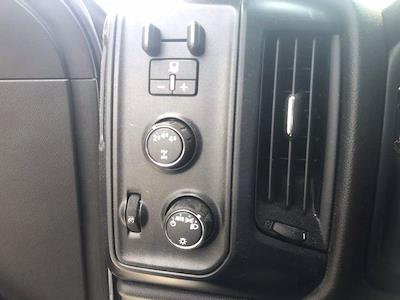 2019 Chevrolet Silverado Medium Duty Crew Cab DRW 4x4, Knapheide PGND Gooseneck Hauler Body #CN06124A - photo 25