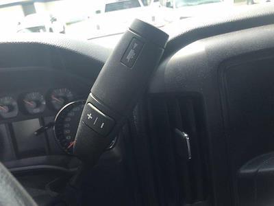 2019 Chevrolet Silverado Medium Duty Crew Cab DRW 4x4, Knapheide PGND Gooseneck Hauler Body #CN06124A - photo 27