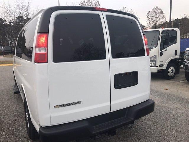 2020 Chevrolet Express 2500 4x2, Passenger Wagon #CN06150 - photo 14