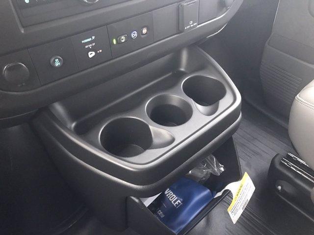 2020 Chevrolet Express 2500 4x2, Passenger Wagon #CN06150 - photo 27