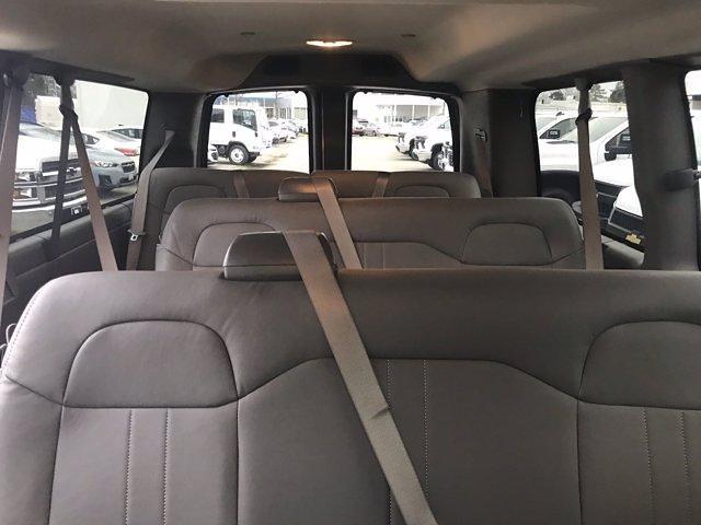 2020 Chevrolet Express 2500 4x2, Passenger Wagon #CN06150 - photo 32