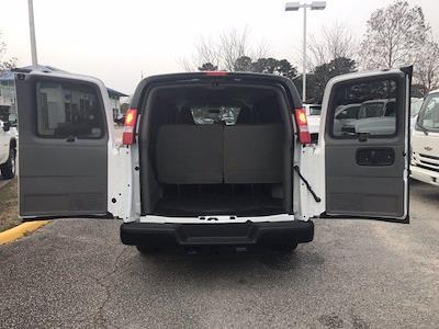 2020 Chevrolet Express 2500 4x2, Passenger Wagon #CN06150 - photo 33