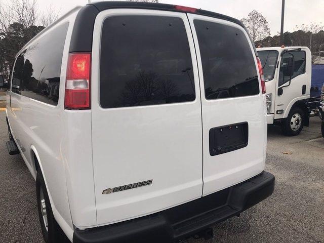 2020 Chevrolet Express 3500 4x2, Passenger Wagon #CN06734 - photo 14