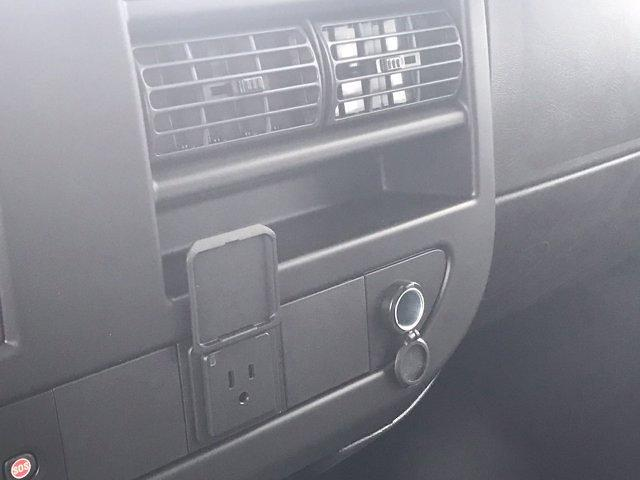 2020 Chevrolet Express 3500 4x2, Passenger Wagon #CN06734 - photo 40