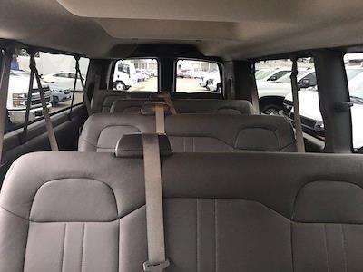 2020 Chevrolet Express 3500 4x2, Passenger Wagon #CN06734 - photo 21