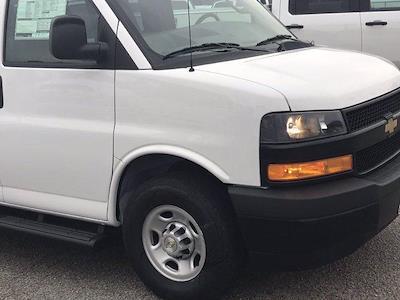 2020 Chevrolet Express 3500 4x2, Passenger Wagon #CN06734 - photo 9