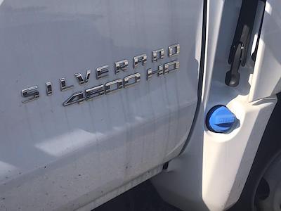 2020 Chevrolet Silverado 4500 Regular Cab DRW 4x2, Reading Classic II Steel Service Body #CN06736 - photo 10
