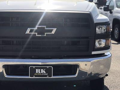 2020 Chevrolet Silverado 4500 Regular Cab DRW 4x2, Reading Service Body #CN06736 - photo 13
