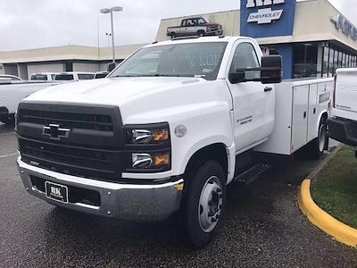 2020 Chevrolet Silverado 4500 Regular Cab DRW 4x2, Reading Service Body #CN06736 - photo 4
