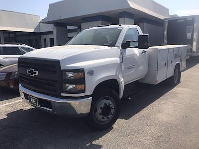 2020 Chevrolet Silverado 4500 Regular Cab DRW 4x2, Reading Service Body #CN06736 - photo 33