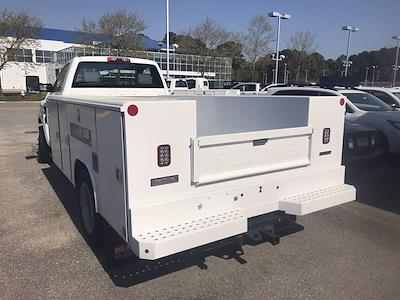 2020 Chevrolet Silverado 4500 Regular Cab DRW 4x2, Reading Service Body #CN06736 - photo 2