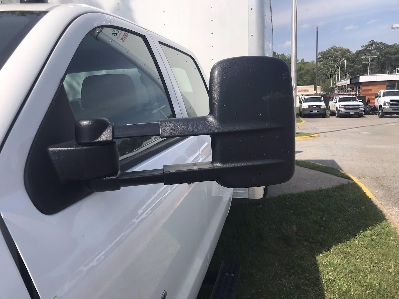 2020 Chevrolet Silverado 5500 Crew Cab DRW 4x2, J&B Truck Body Cutaway Van #CN06861 - photo 14