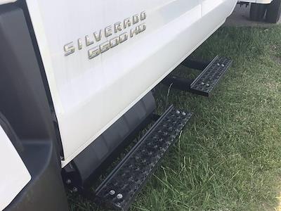 2020 Chevrolet Silverado 5500 Crew Cab DRW 4x2, J&B Truck Body Cutaway Van #CN06861 - photo 16