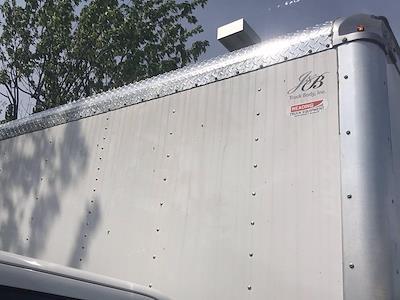 2020 Chevrolet Silverado 5500 Crew Cab DRW 4x2, J&B Truck Body Cutaway Van #CN06861 - photo 17
