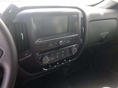 2020 Chevrolet Silverado 5500 Crew Cab DRW 4x2, J&B Truck Body Cutaway Van #CN06861 - photo 34