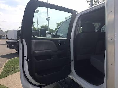 2020 Chevrolet Silverado 5500 Crew Cab DRW 4x2, J&B Truck Body Cutaway Van #CN06861 - photo 40