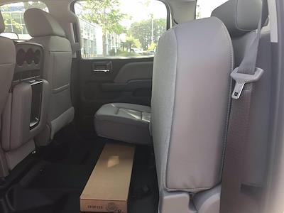 2020 Chevrolet Silverado 5500 Crew Cab DRW 4x2, J&B Truck Body Cutaway Van #CN06861 - photo 44