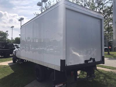 2020 Chevrolet Silverado 5500 Crew Cab DRW 4x2, J&B Truck Body Cutaway Van #CN06861 - photo 6