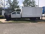 2020 Chevrolet Silverado 5500 Crew Cab DRW 4x2, J&B Truck Body Cutaway Van #CN06861 - photo 46