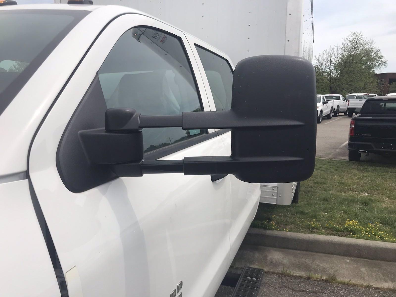 2020 Chevrolet Silverado 5500 Crew Cab DRW 4x2, J&B Truck Body Cutaway Van #CN06864 - photo 15