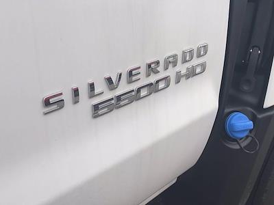 2020 Chevrolet Silverado 5500 Crew Cab DRW 4x2, J&B Truck Body Cutaway Van #CN06864 - photo 11