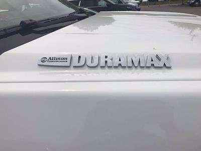 2020 Chevrolet Silverado 5500 Crew Cab DRW 4x2, J&B Truck Body Cutaway Van #CN06864 - photo 12