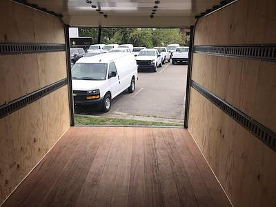 2020 Chevrolet Silverado 5500 Crew Cab DRW 4x2, J&B Truck Body Cutaway Van #CN06864 - photo 23