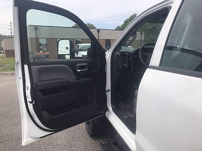 2020 Chevrolet Silverado 5500 Crew Cab DRW 4x2, J&B Truck Body Cutaway Van #CN06864 - photo 24