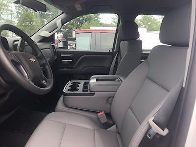 2020 Chevrolet Silverado 5500 Crew Cab DRW 4x2, J&B Truck Body Cutaway Van #CN06864 - photo 27