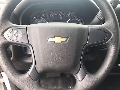 2020 Chevrolet Silverado 5500 Crew Cab DRW 4x2, J&B Truck Body Cutaway Van #CN06864 - photo 30