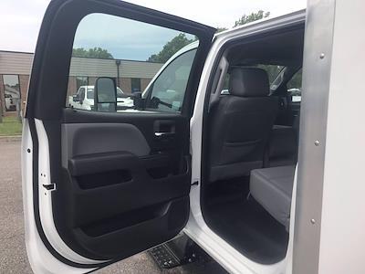 2020 Chevrolet Silverado 5500 Crew Cab DRW 4x2, J&B Truck Body Cutaway Van #CN06864 - photo 40