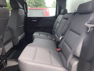 2020 Chevrolet Silverado 5500 Crew Cab DRW 4x2, J&B Truck Body Cutaway Van #CN06864 - photo 41