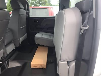 2020 Chevrolet Silverado 5500 Crew Cab DRW 4x2, J&B Truck Body Cutaway Van #CN06864 - photo 44