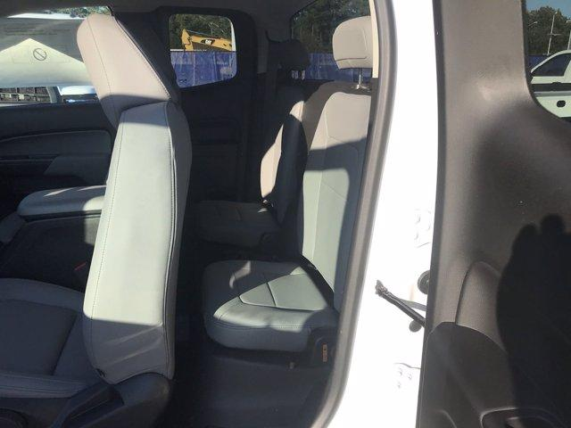 2021 Chevrolet Colorado Extended Cab RWD, Pickup #CN14765 - photo 35