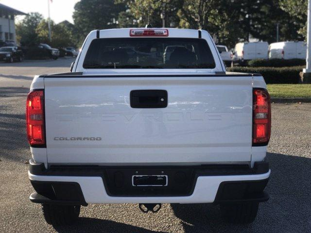 2021 Chevrolet Colorado Extended Cab RWD, Pickup #CN14765 - photo 7